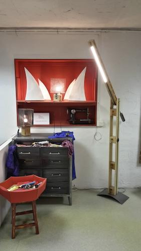 lampe h1
