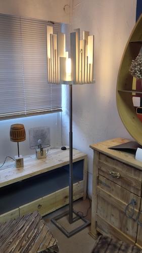 lampe a1