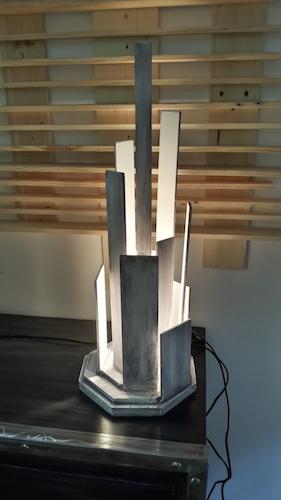 lampe b1