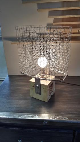 lampe f1