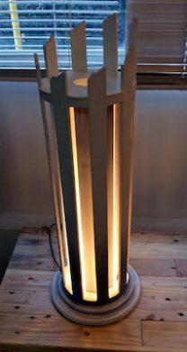 lampe a Image