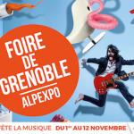Appartement zéro déchet - Stand de Grenoble Alpes Métropole - Foire exposition de Grenoble