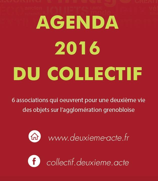 agenda 2 acte
