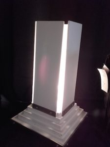 lampe discrete Image