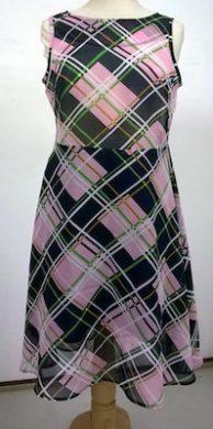 robe à carreaux Image