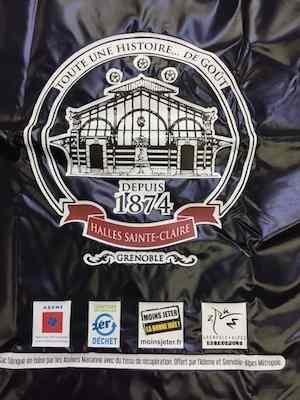 sac commerçant 2 Image
