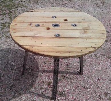 table boulon Image